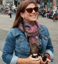 Stephanie Malin