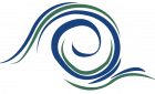 CSU Water Center Swirl Mark