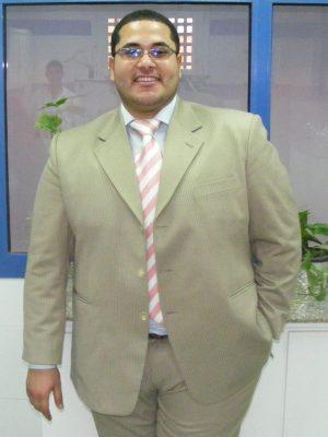 Kareem Ahmad