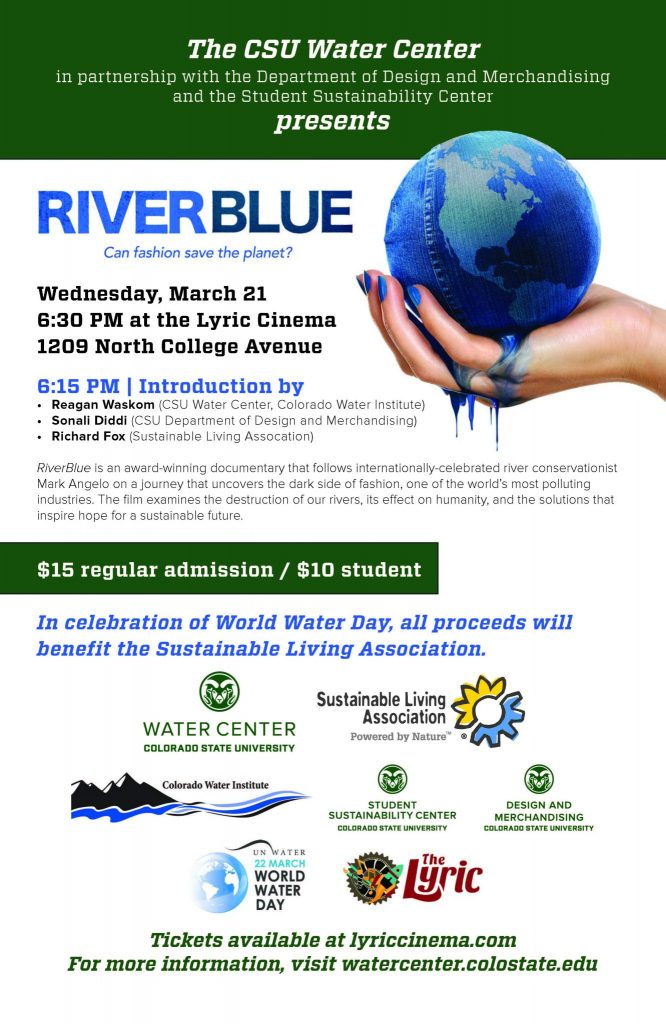 BlueRiver film event announcement