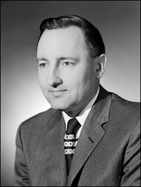 Dr. Norm Evans
