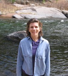 Stephanie Kampf