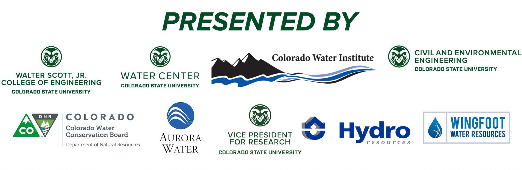 Subsurface Water Storage Symposium | Colorado Water Center