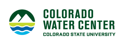 Colorado Water Center at Colorado State University