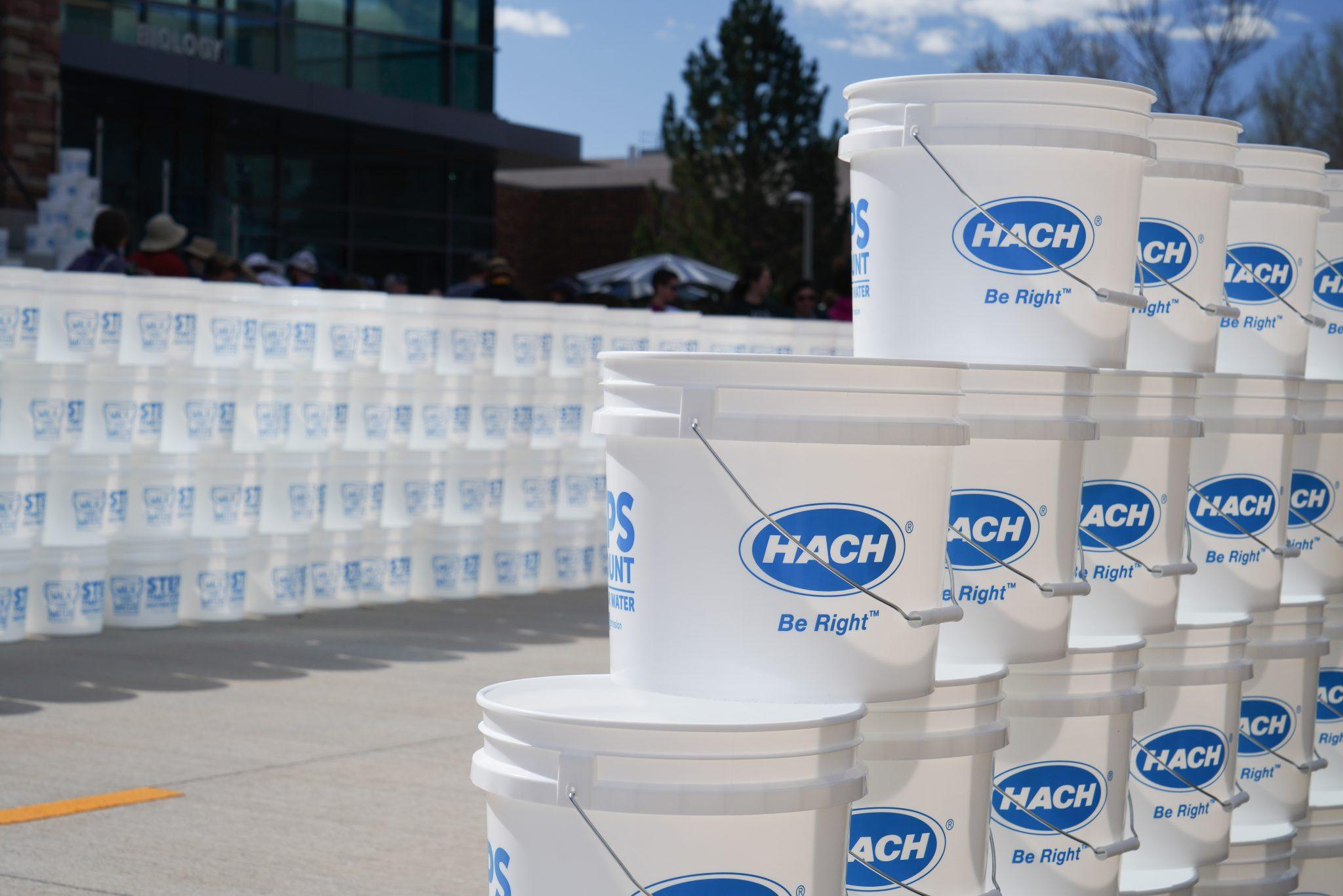 Hach Walk for Water | Colorado Water Center | Colorado State