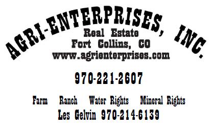 Agri-Enterprises, iNC.