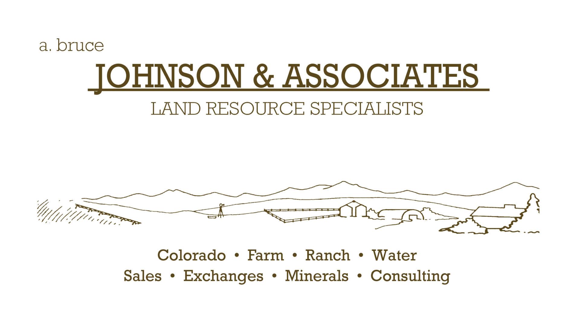 A Bruce Johnson & Associates