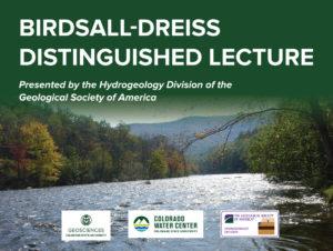 Birdsall-Dreiss Lecture