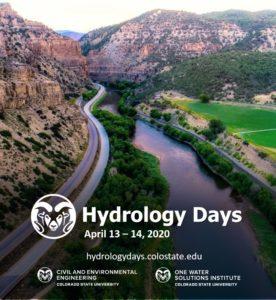 Hydrology Days