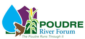 Poudre River Forum Logo