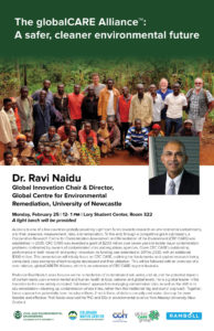 Ravi Naidu Seminar