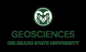 CSU Geosciences logo