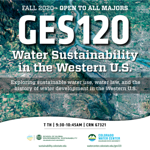 GES120 poster