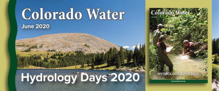 Colorado Water June issue