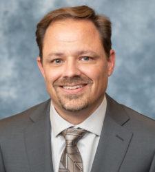 Jeffrey Niemann, Professor of Civil and Environmental Engineering, Walter Scott Jr. College of Engineering, Colorado State University, September 20, 2019