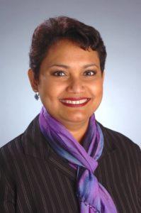 Farhana Sultana